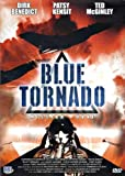 Blue Tornado - Mission OVNI [Francia] [DVD]