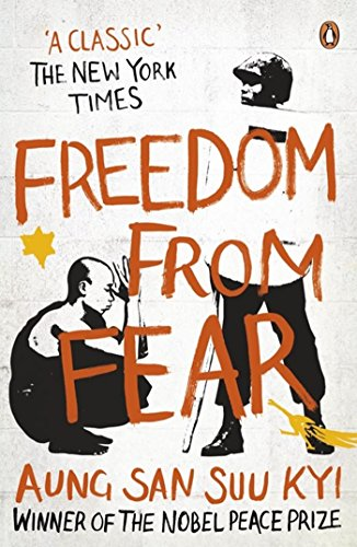 Freedom from Fear: And Other Writings (English Edition)