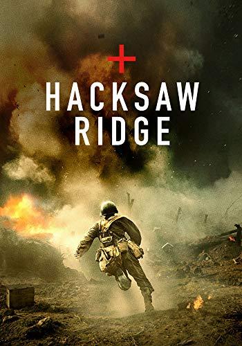 Hacksaw Ridge (4K UHD)