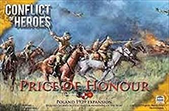 Academy Games Conflict of Heroes: Price of Honour - Poland 1939