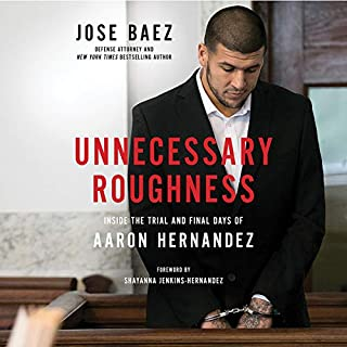 Unnecessary Roughness cover art