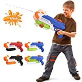 Best Super Soakers - Beewarm Water Guns for Kids Adults - 900 Review