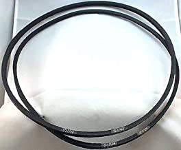 Edgewater Parts 211124 And 211125 Washer Belt Kit (Set of 2 Belts) Compatible With Maytag Washer