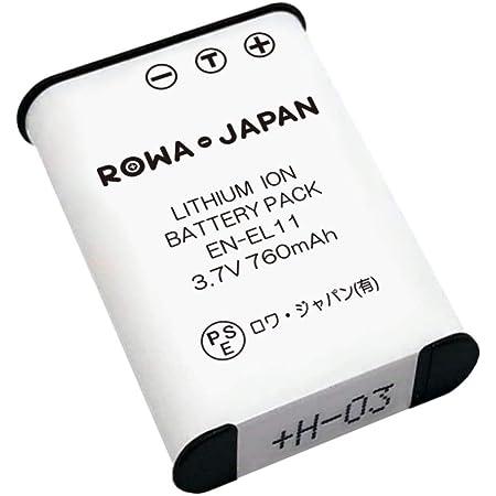 M60 V20 W60 W80 Ansmann D-Li78 Battery for Pentax Optio M50 Nikon ENEL11