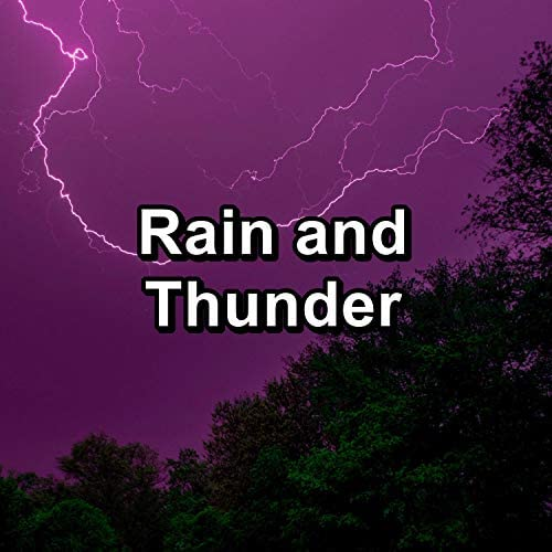 Rain Radiance, Relaxing Rain & Rain Sounds Sleep