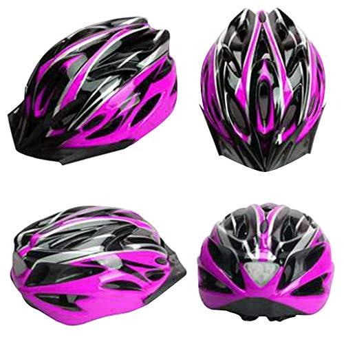 Fahrradhelm Radfahren Fahrradhelme Rennradhelme Männer und Frauen Sport Sicherheit Schutzhelm Jugendliche