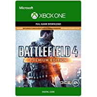 Battlefield 4 for Xbox One by Electronic Arts Store