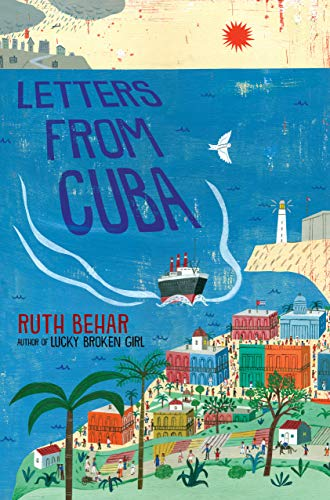 Letters from Cuba - Kindle edition by Behar, Ruth. Children Kindle eBooks @  Amazon.com.