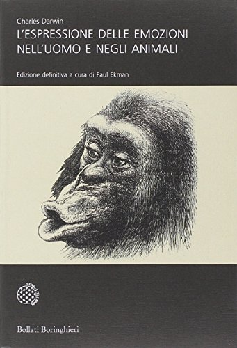 L'espressione delle emozioni nell'uomo e negli animali