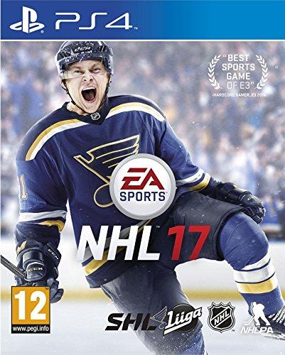 NHL 17 - PlayStation 4 - [Importato da Regno Unito]