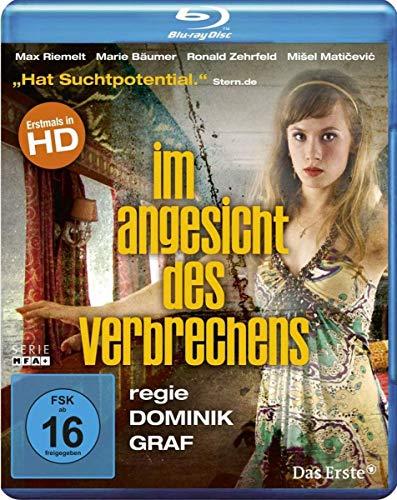 Im Angesicht des Verbrechens [Blu-ray]