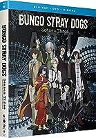 文豪ストレイドッグス 第3期 BD+DVD 全12話 300分収録 北米版