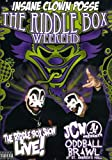 The Riddlebox Weekend