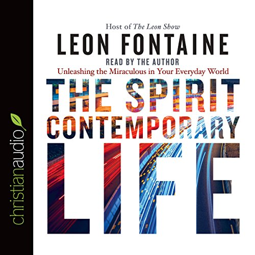 The Spirit Contemporary Life cover art