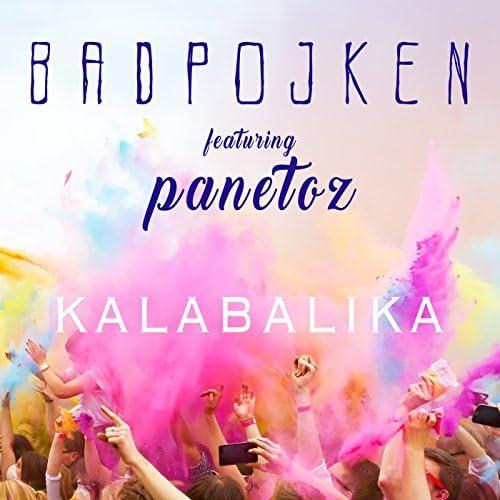 Badpojken feat. Panetoz