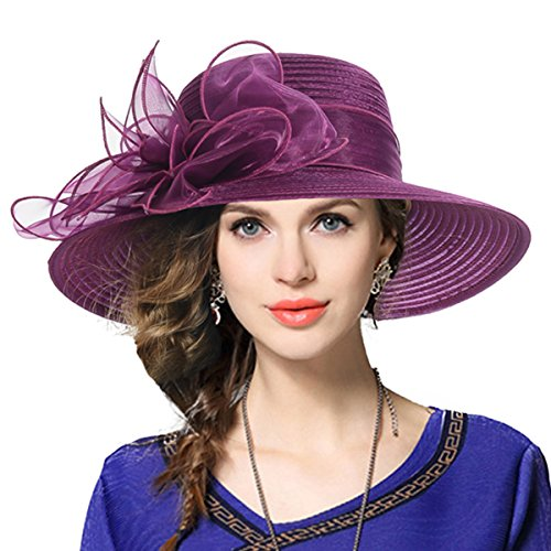 bridal shower purple - 8