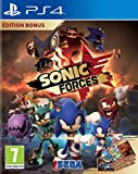 Sonic Forces - Bonus Edition - PlayStation 4 [Edizione: Francia]
