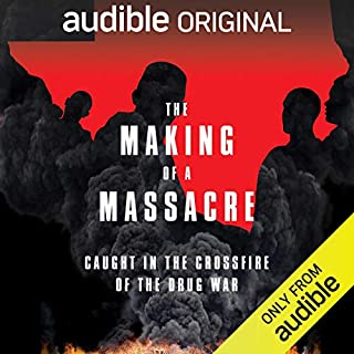 The Making of a Massacre cover art