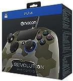 Nacon Revolution Pro Controller, Camouflage Verde - Classics...