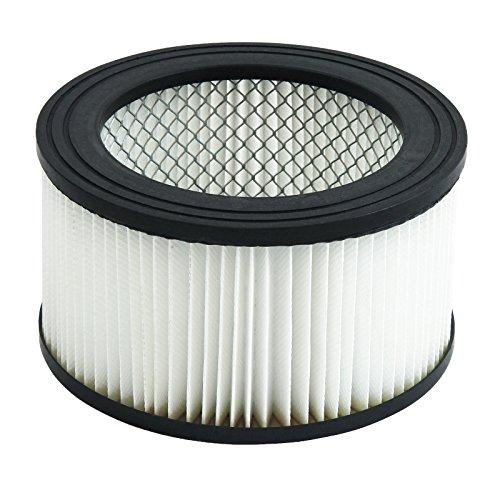 Hepa Filter für Aschesauger Sellnet SN2018 / SN121 / SN95 Waschbarer HP16x9