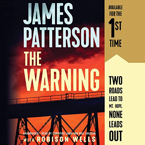 The Warning cover art