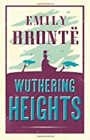 Wuthering Heights (Evergreens) by Emily Bront毛(2014-04-01)
