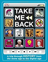 Take Me Back (Childrens History) by Samone Bos (2008-10-01)