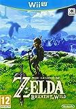 the legend of zelda: breath of the wild (nintendo wii u) - [edizione: regno unito]