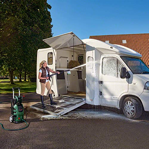 Bosch Home and Garden DIY Hochdruckreiniger Advancedaquatak 150 - 4