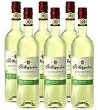 Rotkäppchen Qualitätswein Riesling trocken (6 x 0.75 l)