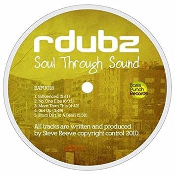 Soul Through Sound EP