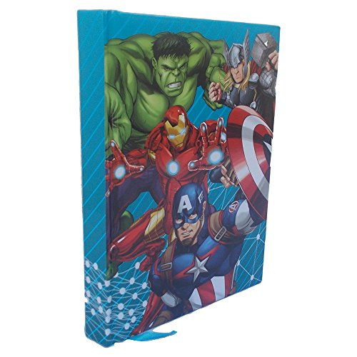 JOURNAL école Avengers jk0547