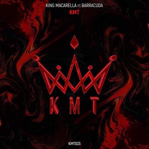 King Macarella feat. Barracuda