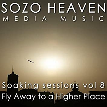 Soaking Sessions, Vol 8: Fly Away to a Higher Place