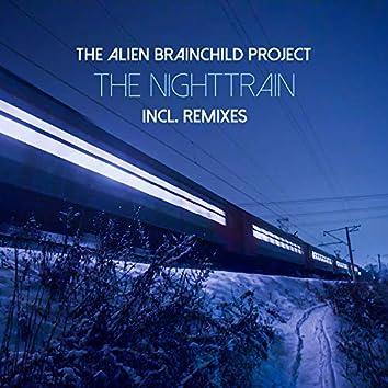 The Nighttrain (Incl. Remixes)