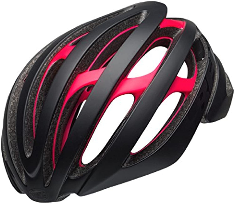 Bell Zephyr MIPS Bike Helmet Matte Black Pink
