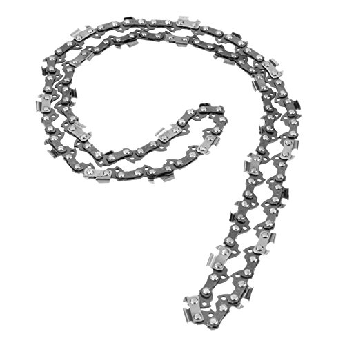 Hicello Chainsaw Chain with Superior Corrosion Resistance 3/8