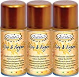 HygienFresh Oro & Argan - Spray Deodorante Professionale Tessuti Ambiente Auto Cassetti Sc...