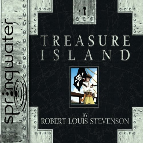 Treasure Island Titelbild
