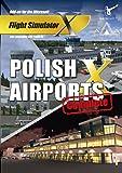 Aerosoft Polish airports Complete X (FS X + prepar3d Add-On) PC