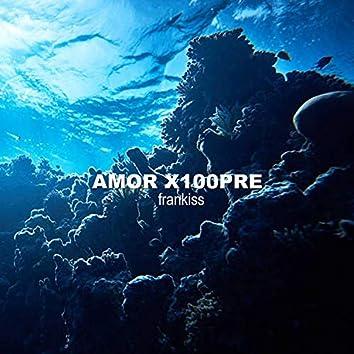 Amor X100pre (Cover)