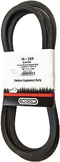 Oregon OEM 15-269 replacement Belt Repl. Bunton 128110[251]