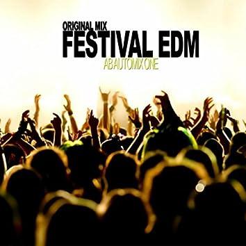 Festival EDM (Original Mix)