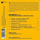 Immagine 1 complete symphonies box 6 cd