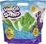 Kinetic Sand 2,7 kg original Kinetic Sand in 3 Farben