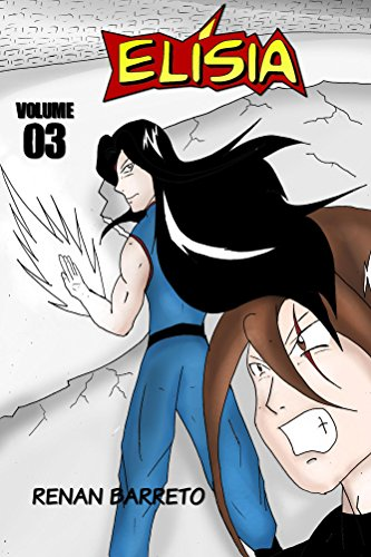 Elisia Volume 03 (English Edition)