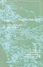 Regions That Work: How Cities and Suburbs Can Grow Together (Globalization and Community, Vol. 6)