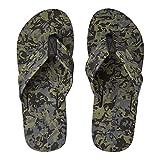 O'Neill Arch Surplus Sandals, Chanclas abatibles. Hombre, Gris, 43 EU