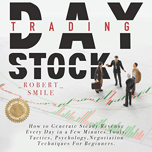 Couverture de Day Trading Stock