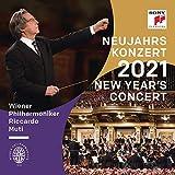 Neujahrskonzert 2021 [Vinyl LP]